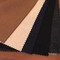 コート用の生地のご紹介【カシミヤ】と【キャメル】の画像